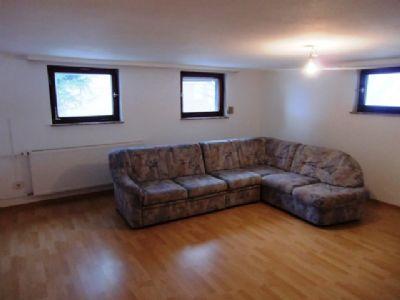Das Wohnzimmer in der ELW
