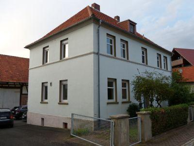 Bad Hersfeld Häuser, Bad Hersfeld Haus mieten