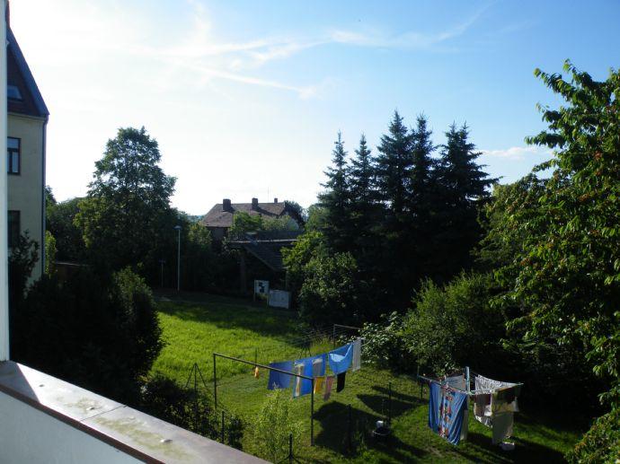 Schöne 3-Raum Wohnung mit Balkon mit ländlichem Flair in Görlitz