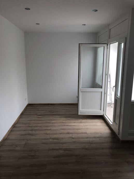 Frisch sanierte Wohnung in Norderstedt beim Wilhem Busch Hotel