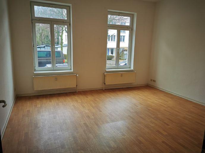 1-Zimmer-Wohnung mit Einbauküche in der Feldstadt
