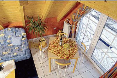 Ferienappartments Engel / Wohnung I