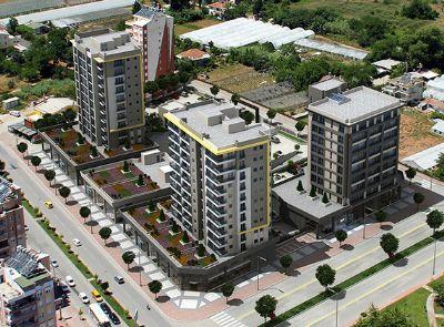 Antalya Wohnungen, Antalya Wohnung kaufen