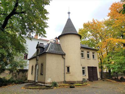 Dresden Häuser, Dresden Haus mieten