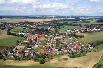 """""""Baugrundstück"""" im OT Lichterfelde /Schorheide"""
