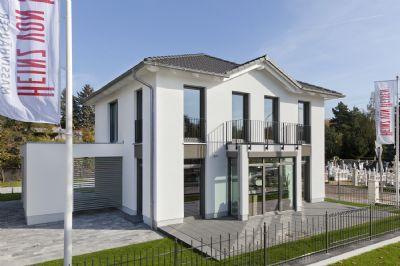 Musterhaus in Köpenick