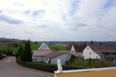 Aussicht von Gebäude