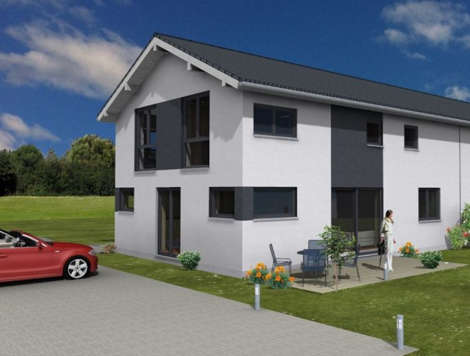 NEUE Einfamilienhäuser in Sölden, nur 5 Km von Freiburg...Projektiere Häuser, aktuell gerne auch noch ganz nach Ihren Planungs- & Ausstattungswünschen