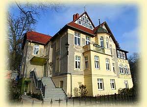 Villa Schulenburg / Fewo 2