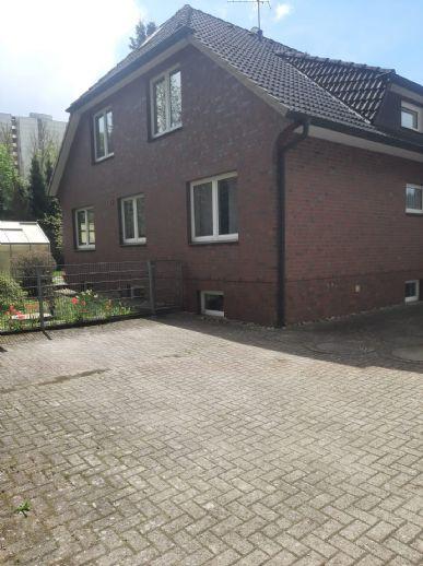 Traumhafte 3 Zimmer Wohnung in Pinneberg