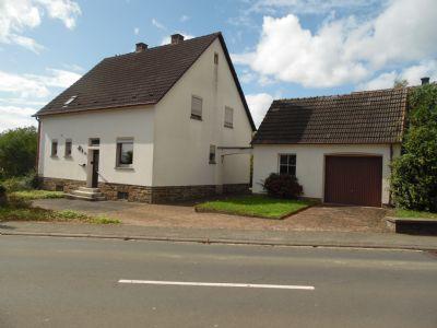 Wohnung Wittlich Bombogen