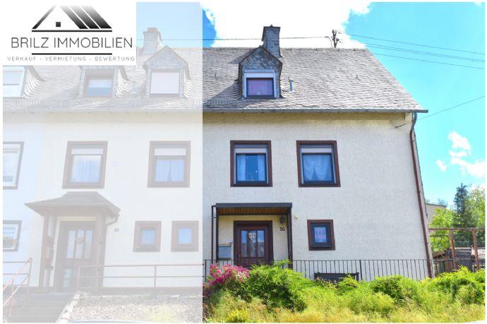 Einfamilienhaus im OT Idar / Lay - gepflegtes und ruhiges Umfeld