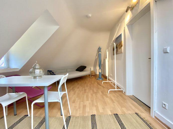 Renoviertes WG-Zimmer für 1-2 Personen