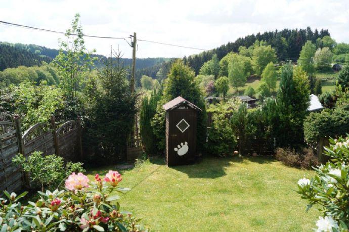 Wochenendhaus in idylischer Lage von Wipperfürth