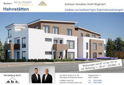 Hahnstätten Wohnungen, Hahnstätten Wohnung kaufen