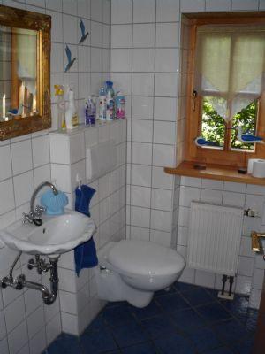 Bild 19 Gäste-WC Erdgeschoss