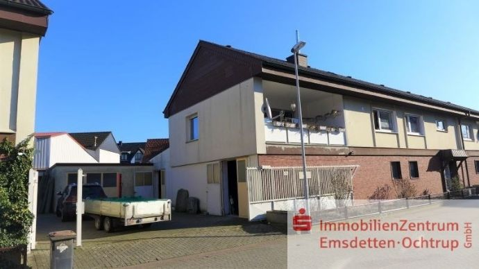 Interessantes Immobilienensemble!