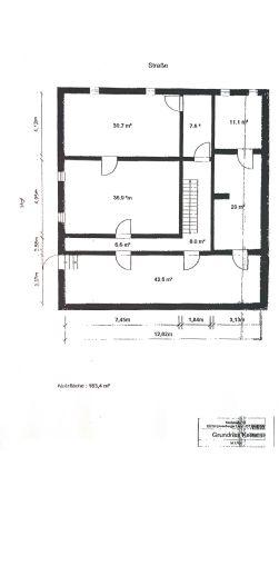 Einfamilienhaus Zweifamilienhaus Mit Nebengelassen Remise Scheune