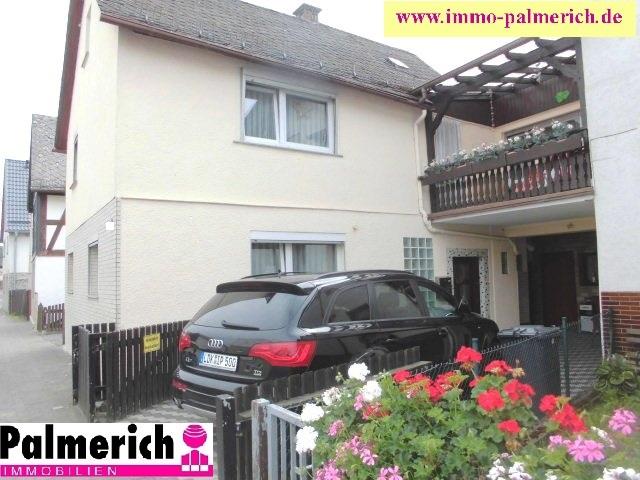 ***Einfamilienhaus***mit Loggia/Terrrasse***2 Balkone***2 PKW-Stellplätze***sep.Gartenland/Grillwiese