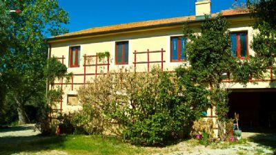 Massignano Häuser, Massignano Haus kaufen