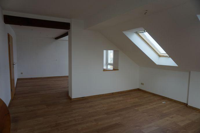3-Raum-Wohnung - Bezugsfertig ab 01.06.2021