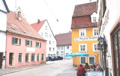 Nördlingen Häuser, Nördlingen Haus kaufen