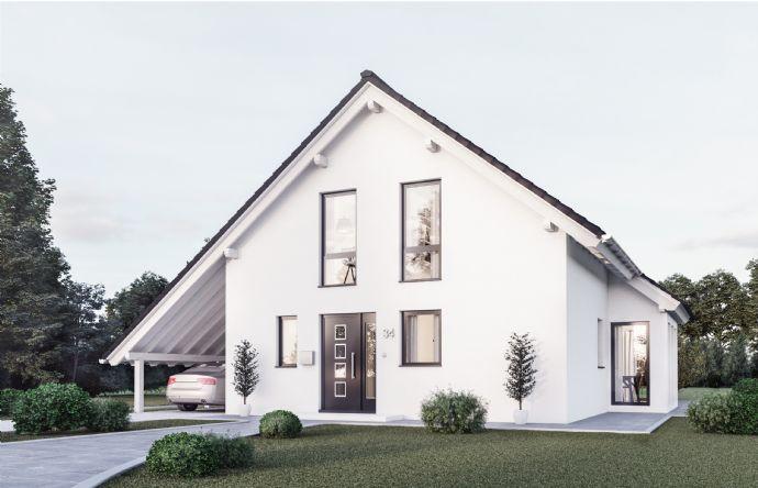 Fur Ostseeliebhaber Neubau Haus Seeland 125 M In Gremersdorf