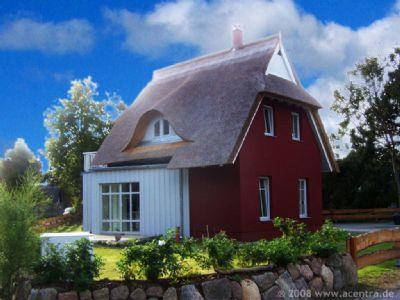 reetdachhaus bauen als ob wir unser eigenes bauen haus prerow ostseebad 2bb2x4g. Black Bedroom Furniture Sets. Home Design Ideas