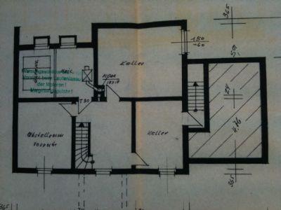 hochwertiges einfamilienhaus mit keller garage und garten. Black Bedroom Furniture Sets. Home Design Ideas