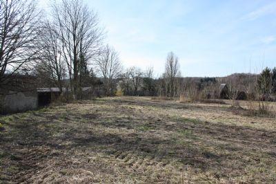 Attraktives Bauerwartungsland in zentraler Lage von Altenburg