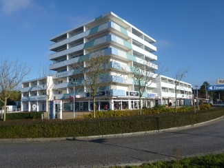 Ferien-Appartment  im Haus Luv + Lee  in St. Peter Ording-Bad