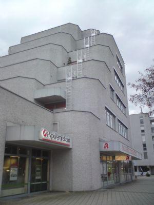 Burghausen Büros, Büroräume, Büroflächen