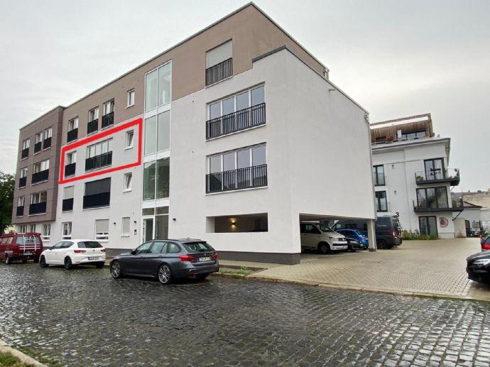 Wohnen in der Unterneustadt - exklusive 3-Zimmer-Wohnung