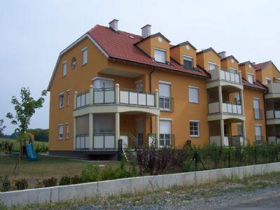 Jennersdorf Wohnungen, Jennersdorf Wohnung mieten