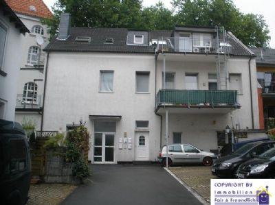 Freunde von dachschr gen aufgepasst 2 zi ca 68 m sonnenbalkon und stellplatz wohnung for Wohnung mieten solingen