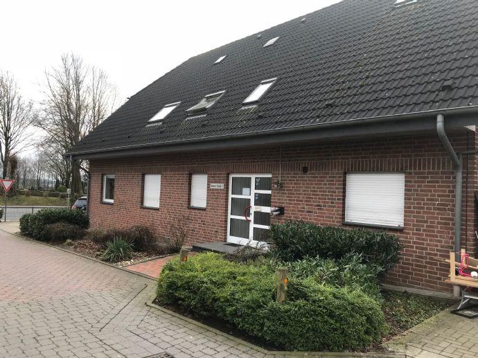 3 ZKB + Kellerraum + Terrasse (02) in zentraler und ruhiger Lage in Ostercappeln zum 01.06.20 zu vermieten - 85 m² für 535€ KM, PKW-Stellplatz möglich