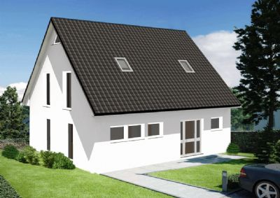 Oldendorf - Familienhaus in schönster Wohnlage