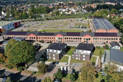 Osterholz-Scharmbeck Büros, Büroräume, Büroflächen