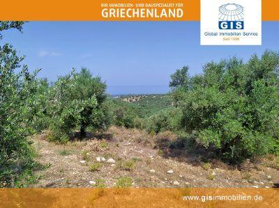 Kyparissia Grundstücke, Kyparissia Grundstück kaufen