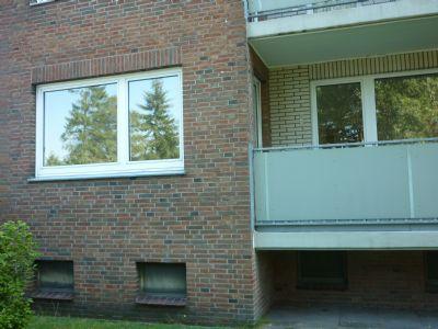 Neueingang renovierte 2 zimmerwohnung wohnung for Ferienwohnung delmenhorst