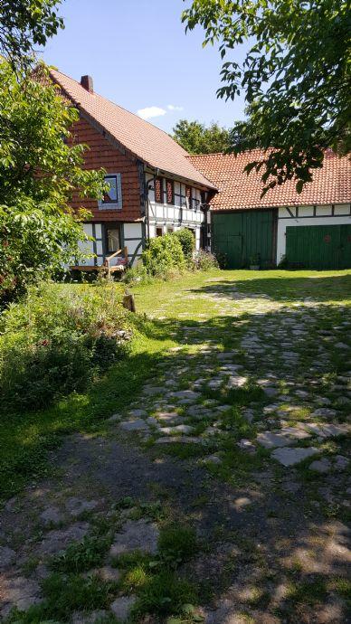 Resthof in Traumlage