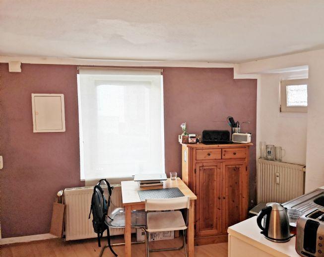 1-ZKB-Apartment - Top-Lage zentral in Kürenz