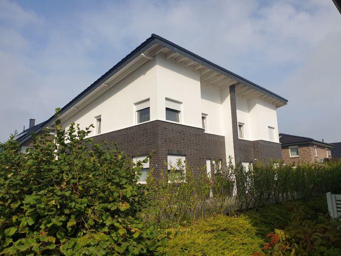 Neuwertige Doppelhaushälfte in Westerkappeln 125m²