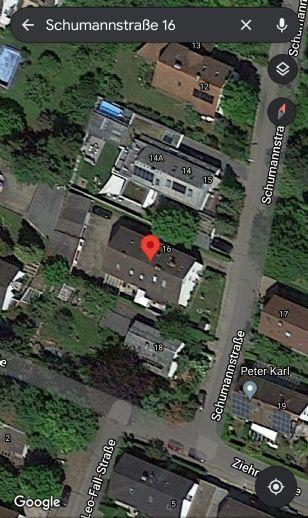 2-Zi.-Wohnung mit Wannenbad in Gersthofen
