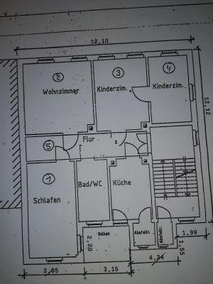 Wurzen Wohnungen, Wurzen Wohnung mieten