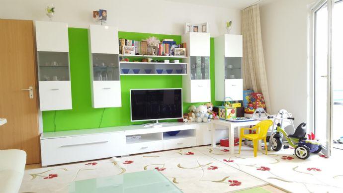 Moderne teilmöblierte 2 ZKB-Wohnung in Hartenberg/Münchfeld Mainz