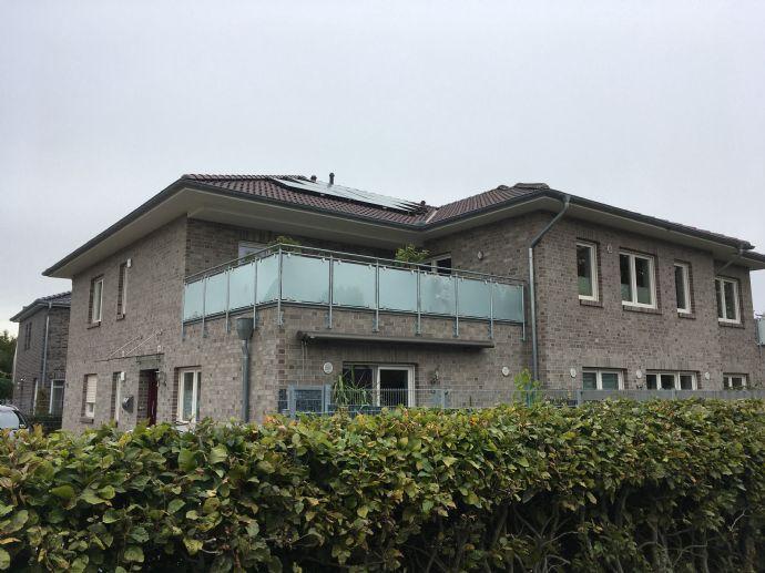 Penthouse in Cloppenburg - Ein echtes Highlight