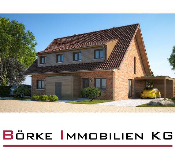4-Zimmer-Doppelhaushälfte mit Garten und durchdachtem Wohnkomfort in Friedrichsthal