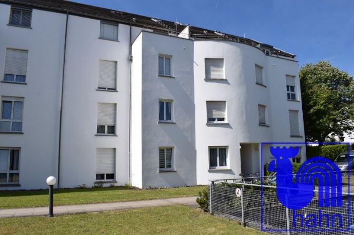 Zur Kapitalanlage: vermietete, moderne 3-Zimmer-ETW in schöner Lage in Pliezhausen