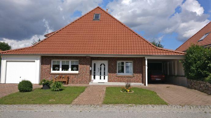 Haus der Extraklasse an der Lübecker Bucht